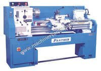 Industrial Lathe Machines
