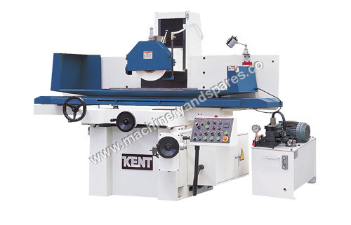 Kent Hydraulic Surface Grinders