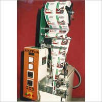 Automatic Grease Pouch Packaging Machine