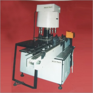 Rotary Bottle Capping Machine