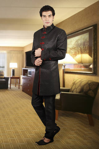 Occasion Wear Sherwani