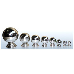 Stainless Steel Balustrade Balls