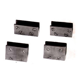 Stainless Steel Glass Brackets