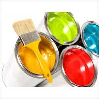 Colorful Wall Paints