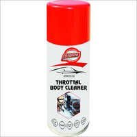 Throttal Body Cleaner
