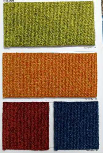Welkin carpet tiles