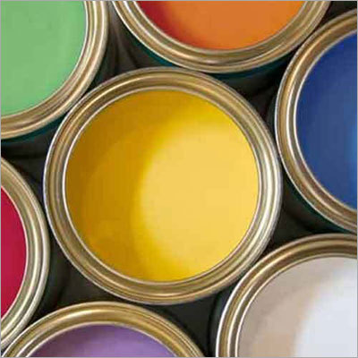 Epoxy Finish Paints