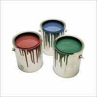 Enamel Paints