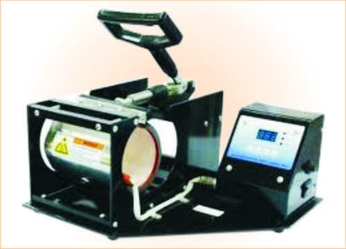 Digital Mug Press Machine