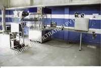Liquid Filling Machines (18 BPM)