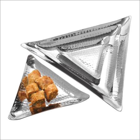 Triangle Platter