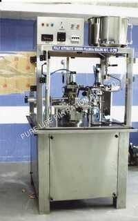 Liquid Cup & Glass Packing Machine