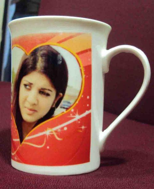 Small Any Mug