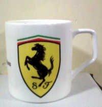 Director mug