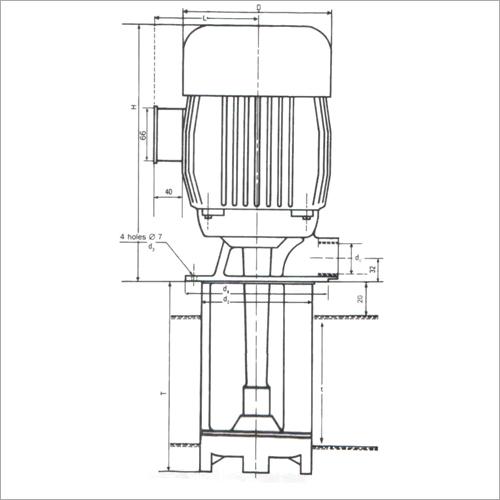 Conventional Coolant Pumps