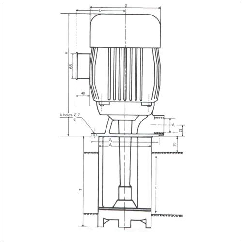 High Pressure Coolant Pumps
