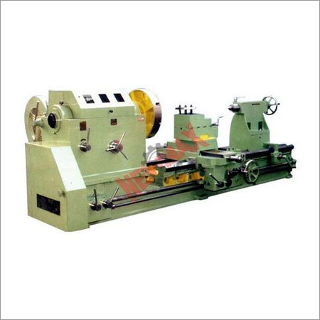 Heavy Duty Roll Turning Lathes