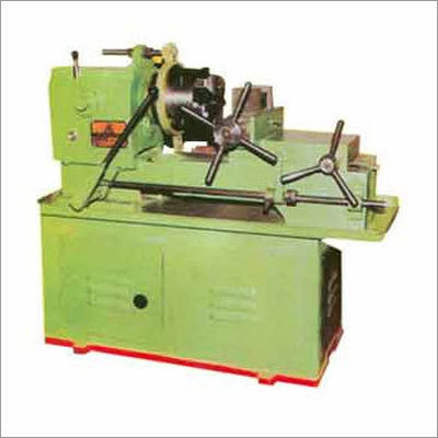 Bolt and Pipe Threading Machine