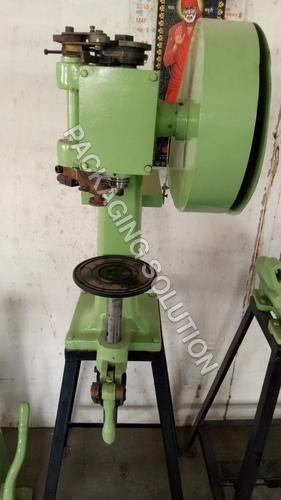 Double Seamer Machine