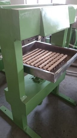 Juice & Pulp Extraction Plant