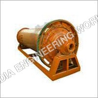 Ball Mill Machinery