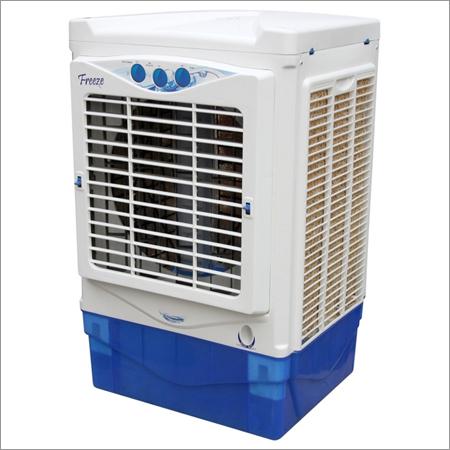 Plastic Body Room Cooler