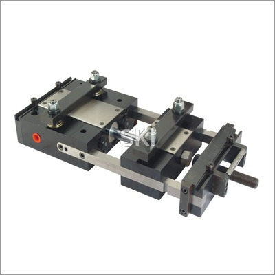 Heavy Duty Pneumatic Feeder