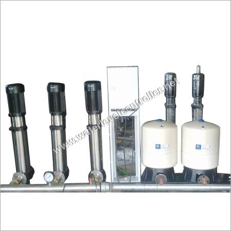 Hydro Pneumatic Automation