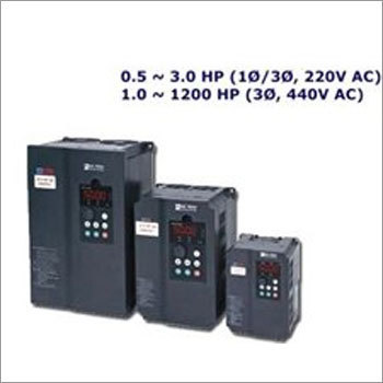 High Performance Inverter