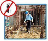 Pre Construction Anti Termite Treatment
