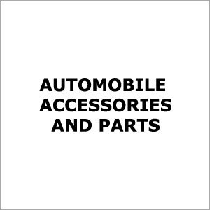 Automobile Accessories