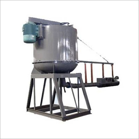 AAC Mixer Pouring Machine