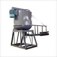 AAC Mixer Pouring Machine