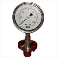 Precision Vacuum Gauges