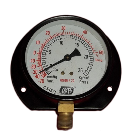 Commercial Freon Gauges