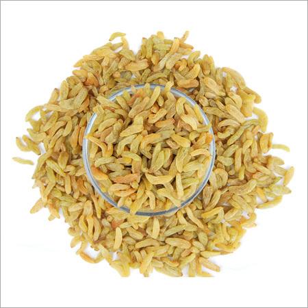Raisins Natural Golden