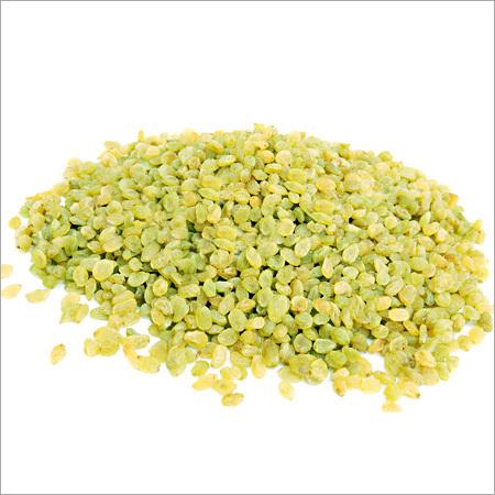 Natural Green Raisins