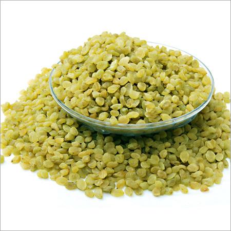 Indian Green Raisins
