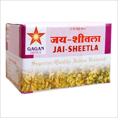 Indian Kishmish