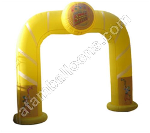 Inflatable Rubber Dams