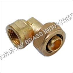 Brass Pex Fitting