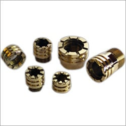 Brass PPR Pipes Inserts