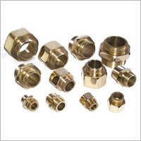 Brass PPR Pipe Fittings Inserts