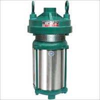 Mini Monoblock Submersible Pumps