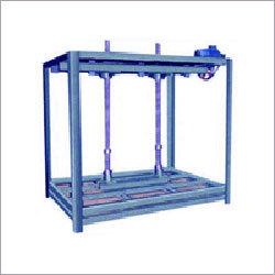 4 Bar Rotary Machine