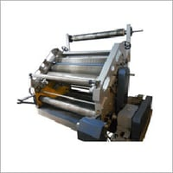 Corrugating Box Making Machine