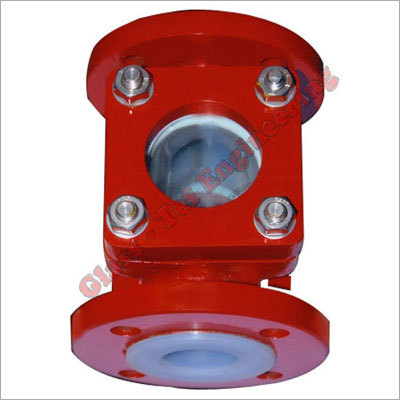PTFE, FEP - PFA Lined Pipe Fittings