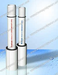 PVC Submersible Pipes