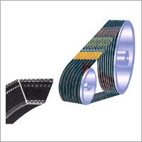 Hexagonal V-Belts