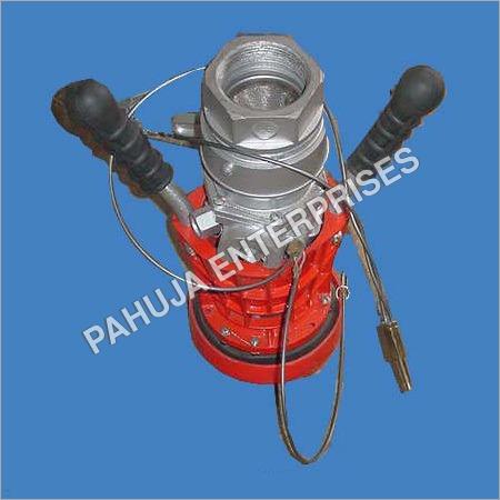 Aircraft Refueller Components